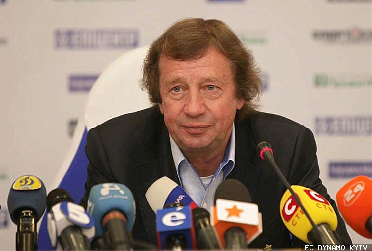 Юрий Семин: Карпинский «Спартак» способен всех удивить (видео)